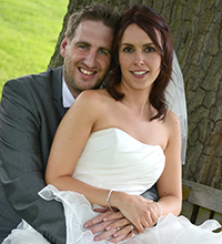 Dan and Caz - Wedding 23rd May 2014 - Cranleigh Golf Club